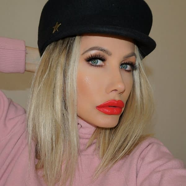 Channon Rose, Former Porn Star Becomes Famous YouTuber