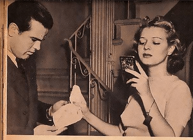 13 Hilarious and Marginally Sexist Dating Rules in 1938