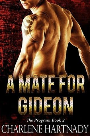 A Mate for Gideon