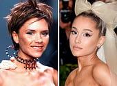 Victoria Beckham and Ariana Grande, 26