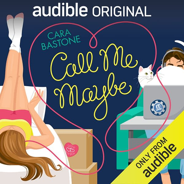 Review of Call Me Maybe