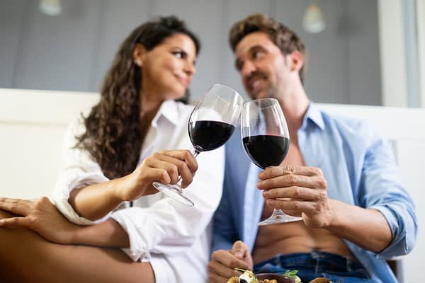 Are you in a good relationship? Here's how to know for sure!