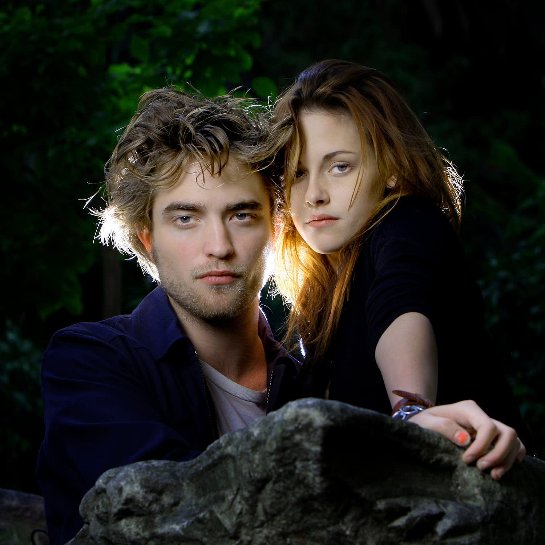 New Twilight Movie