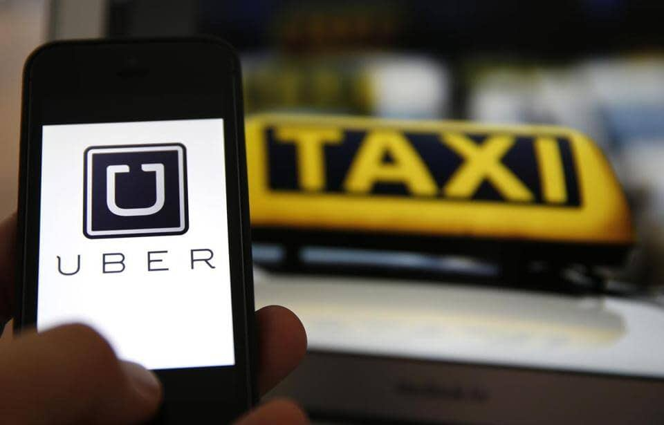 Ride Sharing Safety - Uber Rapes are Real