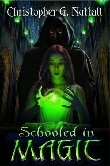 Schooled in Magic