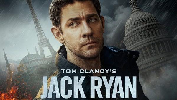 Review of Tom Clancy's Jack Ryan on Amazon Prime