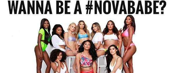 Fashion Nova Ambassador