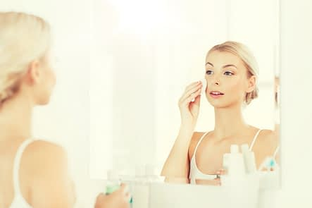 The Best Way to Wash Your Face Is Actually a 200-Year-Old Method