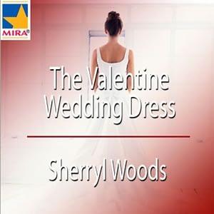 The Valentine Wedding Dress