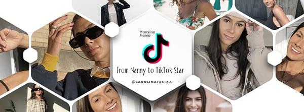 From Full Time Nanny to TikTok Influencer